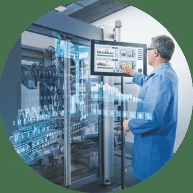 خدمات مهندسی یرق صنعتی