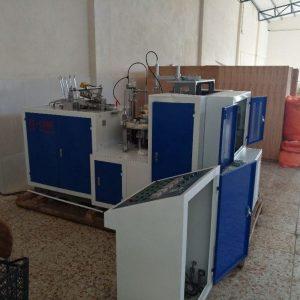 پروژه برنامه نویسی پی ال سی plc دستگاه لیوان یکبار مصرف با دلتا delta