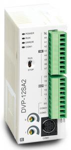 plc delta dvp-12SA2