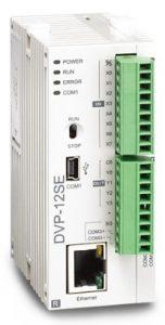 delta plc dvp-12SE