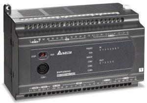 delta plc dvp-EX2/ES2
